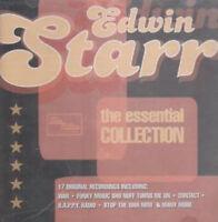 Edwin Starr - Essentiel Collection Neuf CD