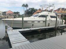 1986 Silverstar 48' Aft Cockpit Motor Yacht - Twin Diesel - Florida