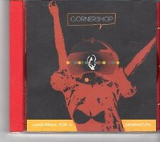 (FK62) Cornershop, Handcream For A Generation - 2002 CD