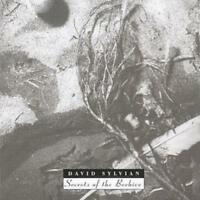David Sylvian : Secrets of the Beehive CD (2006) ***NEW*** Fast and FREE P & P