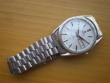 Vintage SWISS TITONI Airmaster 25 Jewels Automatic Men's Watch,ETA 2836