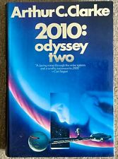 2010 odyssey two Arthur C Clarke 1982