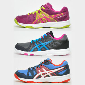 ASICS Womens Fitness Jogging Running Gym Workout Cross Training Shoes Trainers