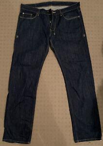 MENS Tsubi - Ksubi Jeans Size 36