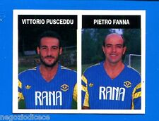 [VS] CAMPIONI & CAMPIONATO 90/91-Figurina n. 498 - VERONA -New