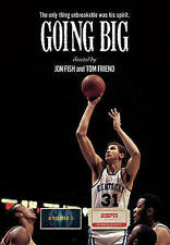 Espn 30 For 30 Going Big  DVD NEW