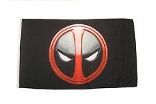 DEADPOOL  3' X 5' FEET FLAG BANNER .. NEW