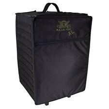 Battle Foam Wargames Bag BNIB P.A.C.K. 1520 XL Molle Empty (Black)