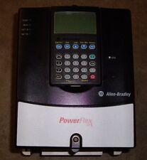Allen Bradley PowerFlex 70  20AD5POA3AYYNNNN , 3 HP , 480 Volt , (B3R)