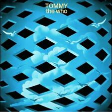 Tommy (2CD Deluxe Digipak) von The Who (2013)