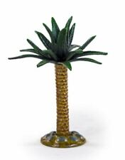 Cast Iron Small Palm Tree Candlestick Candle Holder  Table Decorations