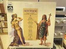 Heroiade : Rita Gorr - Régine Crespin - pages choisies de l'opéra de Massenet -