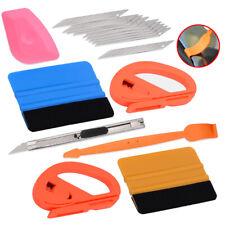 4in1 Micro Rakel Set for Vinyl Auto Wrapping Flim Dichtung Edge Tuck Werkzeuge