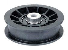 Flat Idler Pulley Fits EZ4822 EZ4824 EZ5221 MZ5225 MZ6125 RZ3016 RZ4219 RZ4619