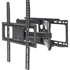 """Manhattan Wall Mount for Tv 139.7 Cm 55"""" Screen Support 39.92 Kg Load Capac"""