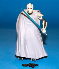 STAR WARS ROTS GENERAL GRIEVOUS EXPLODING LOOSE COMPLETE