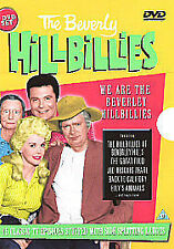 We Are The Beverly Hillbillies (DVD, 2006, 5-Disc Set, Box Set) NEW SEALED