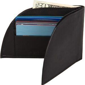 Front Pocket Wallet by Rogue Industries - Genuine American Leather with RFID Blo