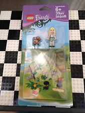 Lego Friends JUNGLE ACCESSORY SET 850967 Naya Dog Tent Xmas Gift Present NISB