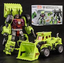 New NBK Transformers GT Engineering Truck Forklift Hercules Liuhe Stock