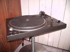 Technics SL 1810 direct drive Turntable Plattenspieler by Panasonic m. Ortofon