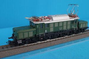 Marklin 3022 DB Electric Locomotive Br 94 Green Version 3 OVP