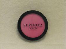 Sephora Powder Blush 'I'm Shocked!' #09 Fuchsia Pink NEW Sealed