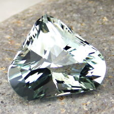 UNTREATED BLUE TOPAZ-RUSSIA 46.71Ct HUGE-TOP INVESTMENT / COLLECTOR GRADE-VIDEO!
