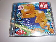 Cd   Bravo Hits 38 von Various (2002) - Doppel-CD