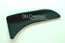 New back/Rear/Grip Rubber Cover Unit For Nikon D700 DSLR Camera + TAPE ADHESIVE