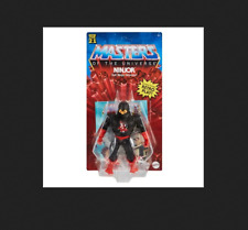 Presale: Masters Of The Universe Origins Ninjor