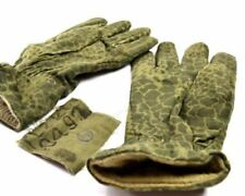 NEW Polish poland military gloves. Camo puma combat winter gloves.