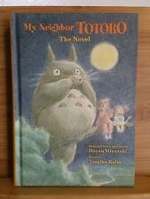 My Neighbor Totoro: The Novel by Tsugiko Kubo (2013, Hardcover)