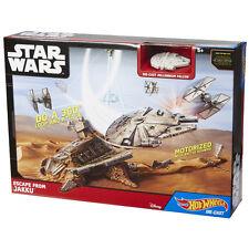 Hot Wheels Star Wars flucht Vom Jakku CGN32 30409892