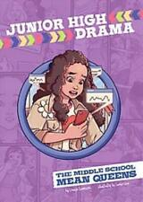 Middle School Mean Queens - New Book