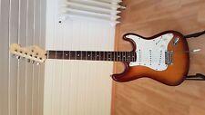 Bach Strat-Style E-Gitarre