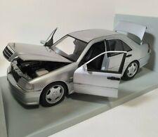 UT MODELS 1/18 - Mercedes Benz C36 AMG