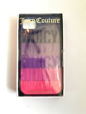 JUICY COUTURE  IPHONE 4 CASE