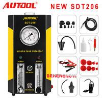 SDT206 Auto EVAP Rohre Kraftstoffleck-Detektor Lecks Testmaschine Diagnosegerät