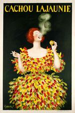 BEL ET BON 1926 Vintage Food Advertising Giclee Canvas Print 20x27