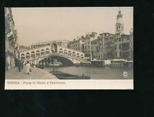 Venice Unposted Collectable Italian Postcards