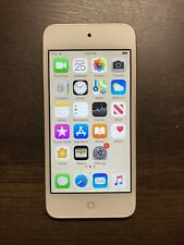 Gold Apple iPod Touch 6th Generation 16gb