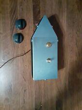 Coleman Mach 3 Control Box