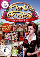 Mary Knots - Garden Wedding (PC - NEU)