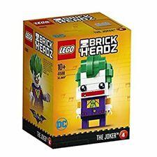 LEGO BRICKHEADZ 41588 THE JOKER NUEVO PRECINTADO con SEGURO ENVIO