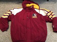2002b697f Starter Florida State Seminoles Sports Fan Jackets for sale