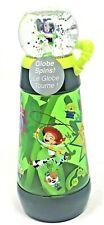 Disney Store Toy Story 4 Snow Globe Tumbler Bottle Buzz Lightyear Woody Jessie