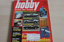 152548) Porsche 924 turbo vs Renault Alpine A310 - Hobby 25/1979