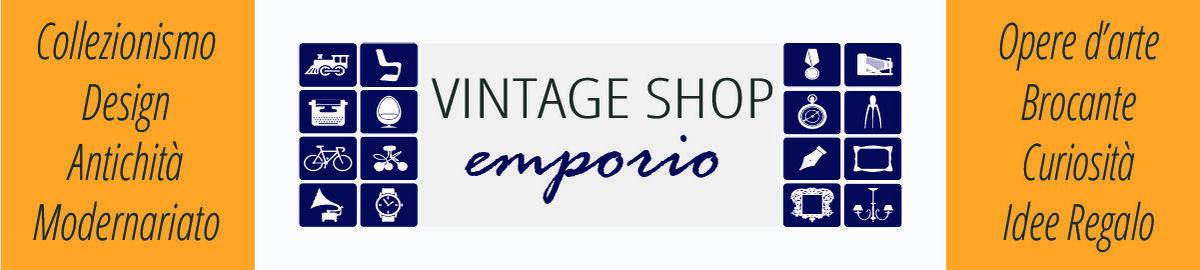 Vintage Shop Emporio