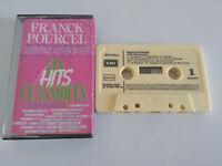 Franck Pourcel Hits Classiques Cassette Cinta Spain Ed Emi 1986